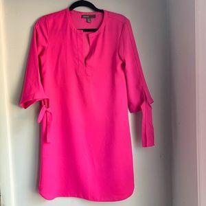 Donna Ricco Fuchsia Dress